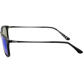 Alpina Zaryn Glasses black matt